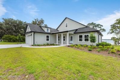 Starke, FL home for sale located at 6341 Cabana Trce, Starke, FL 32091