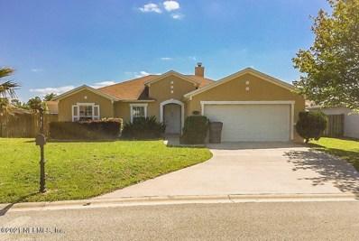 Yulee, FL home for sale located at 75202 Ravenwood Dr, Yulee, FL 32097