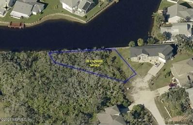 Palm Coast, FL home for sale located at 16 Dogwood Ter, Palm Coast, FL 32137