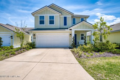 St Augustine, FL home for sale located at 364 Santorini Ct, St Augustine, FL 32086