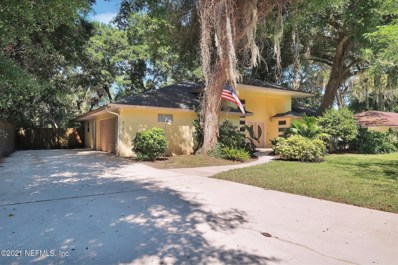 St Augustine, FL home for sale located at 5135 Shore Dr, St Augustine, FL 32086
