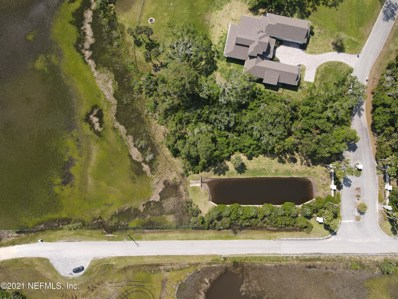 St Augustine, FL home for sale located at 100 Diego Island Ct, St Augustine, FL 32095