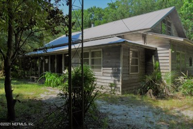 Lake Butler, FL home for sale located at 10238 SW 36TH Trl, Lake Butler, FL 32054