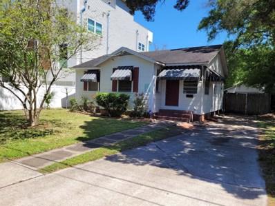 1631 Thacker Ave, Jacksonville, FL 32207 - #: 1108748