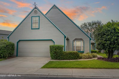 St Augustine, FL home for sale located at 385 Village Dr, St Augustine, FL 32084