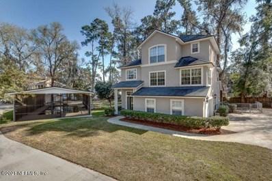 Orange Park, FL home for sale located at 3861 Eldridge Ave, Orange Park, FL 32073