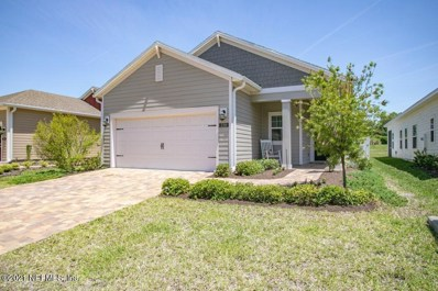 St Augustine, FL home for sale located at 238 Sweet Oak Way, St Augustine, FL 32095