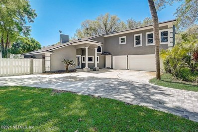 Neptune Beach, FL home for sale located at 1653 Windward Ln, Neptune Beach, FL 32266