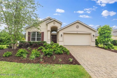 St Augustine, FL home for sale located at 833 Battersea Dr, St Augustine, FL 32095