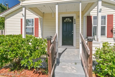 Green Cove Springs, FL home for sale located at 12 S Oakridge Ave, Green Cove Springs, FL 32043