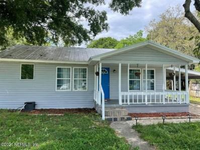 232 Cervantes Ave, St Augustine, FL 32084 - #: 1108814