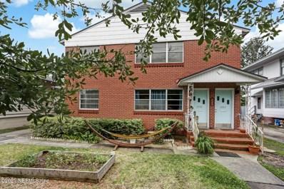 2050 College St, Jacksonville, FL 32204 - #: 1108826