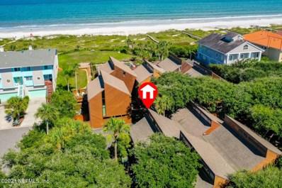 Atlantic Beach, FL home for sale located at 2277 Seminole Rd UNIT O, Atlantic Beach, FL 32233