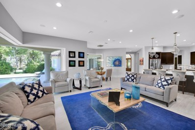 Ponte Vedra Beach, FL home for sale located at 5 Roscoe Blvd N, Ponte Vedra Beach, FL 32082