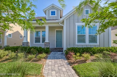 Ponte Vedra, FL home for sale located at 35 Carefree Ln, Ponte Vedra, FL 32081
