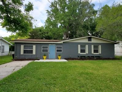 5318 Woodcrest Rd, Jacksonville, FL 32205 - #: 1108880