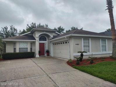 1465 Cedar Grove Ter, Orange Park, FL 32003 - #: 1108885