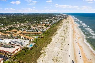 850 A1A Beach Blvd UNIT 128, St Augustine, FL 32080 - #: 1108886