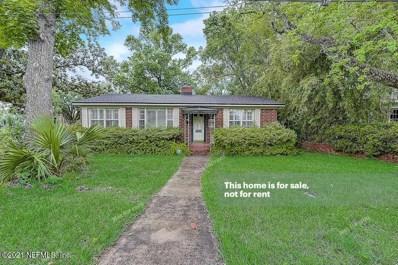 2148 Arcadia Pl, Jacksonville, FL 32207 - #: 1108893