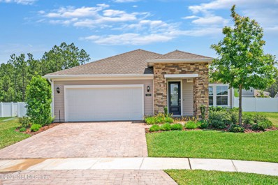 St Augustine, FL home for sale located at 30 Eagle Ridge Pl, St Augustine, FL 32095