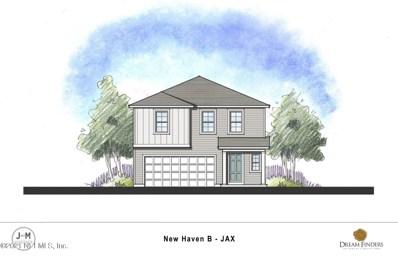 11401 Oliver Ellsworth Ct, Jacksonville, FL 32221 - #: 1108911