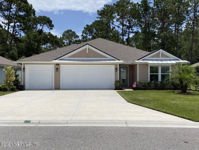 St Augustine, FL home for sale located at 281 Lost Lake Dr, St Augustine, FL 32086