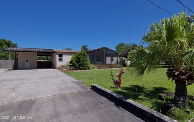 St Augustine, FL home for sale located at 2236 Twin Fox Trl, St Augustine, FL 32086