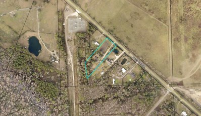 St Augustine, FL home for sale located at 6835 County Road 16A, St Augustine, FL 32092