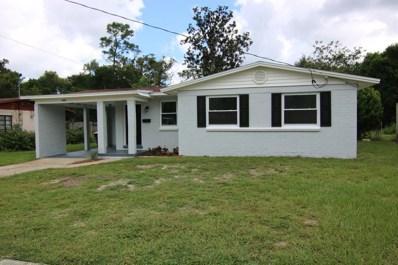 3943 Forest Blvd, Jacksonville, FL 32246 - #: 1108951