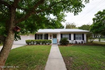 511 Orange Ave, Crescent City, FL 32112 - #: 1108955