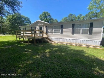 Callahan, FL home for sale located at 44077 Ann Dr, Callahan, FL 32011