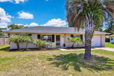 St Augustine, FL home for sale located at 335 Palos Ct, St Augustine, FL 32086