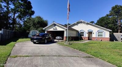 10880 Rutherford Ct, Jacksonville, FL 32257 - #: 1108976