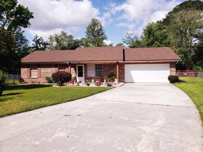 Middleburg, FL home for sale located at 2165 Agave Manor, Middleburg, FL 32068