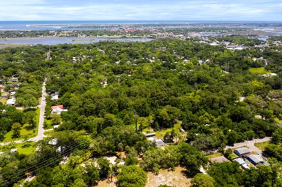 600 Woodlawn St, St Augustine, FL 32084 - #: 1108983