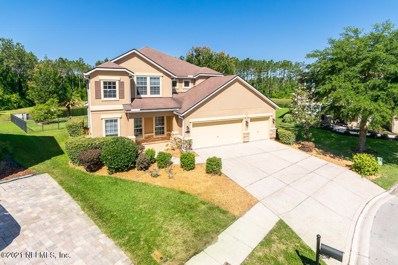 425 Buckhead Ct, St Johns, FL 32259 - #: 1108990