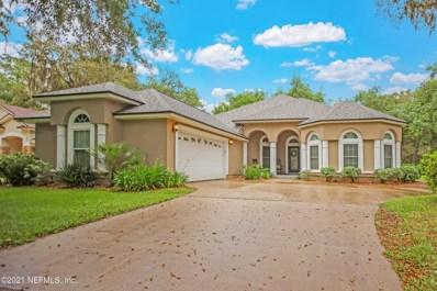 St Augustine, FL home for sale located at 3821 Paddington Pl, St Augustine, FL 32092