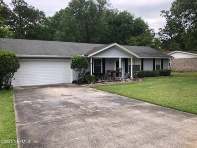 Middleburg, FL home for sale located at 1681 Aletha Manor, Middleburg, FL 32068