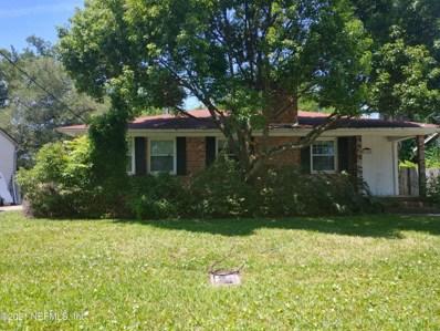 2222 Larchmont Rd, Jacksonville, FL 32207 - #: 1109050