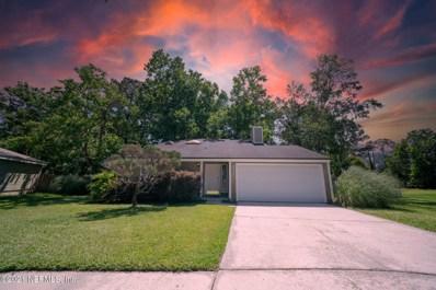 6911 Coleus Ct, Jacksonville, FL 32244 - #: 1109054