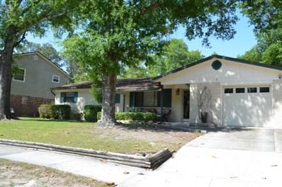 1706 Grove Park Dr, Orange Park, FL 32073 - #: 1109077