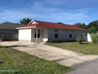 2901 N 9TH St, St Augustine, FL 32084 - #: 1109129