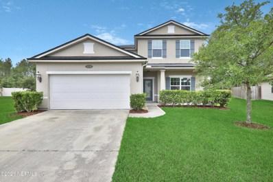 15708 Canoe Creek Dr, Jacksonville, FL 32218 - #: 1109157