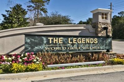 145 Legendary Dr UNIT 207, St Augustine, FL 32092 - #: 1109186