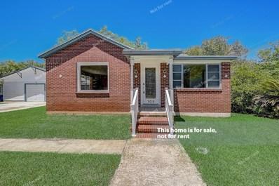 105 Ford Ave, Jacksonville, FL 32218 - #: 1109196