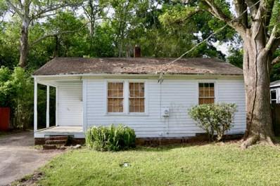 2748 Gilmore St, Jacksonville, FL 32205 - #: 1109199