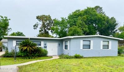 7658 Elvia Dr, Jacksonville, FL 32211 - #: 1109216