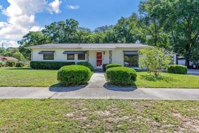 535 SE Cypress Ave, Keystone Heights, FL 32656 - #: 1109232