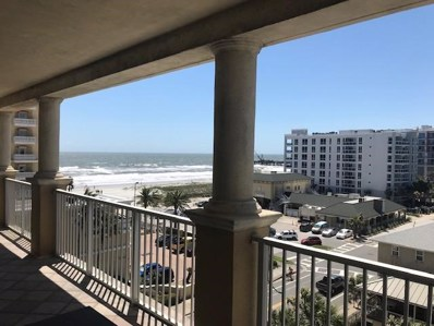 932 1ST St N UNIT 601, Jacksonville Beach, FL 32250 - #: 1109234
