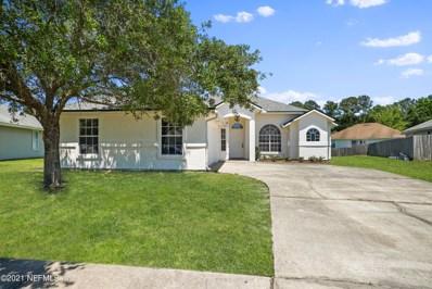 1368 Summerbrook Dr, Middleburg, FL 32068 - #: 1109258